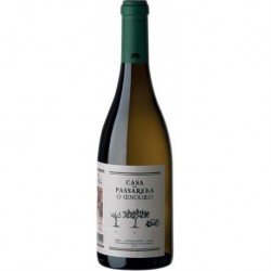 Vinho Casa da Passarella O Enologo Encruzado Branco