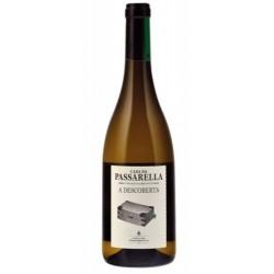 Vinho Casa da Pasarella A Descoberta Branco