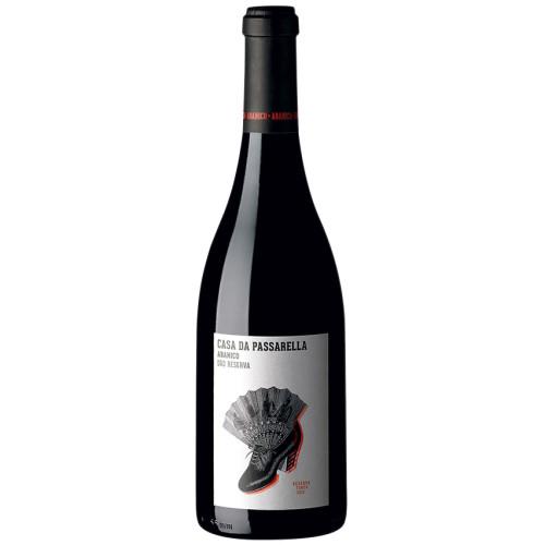 Vinho Casa da Passarella O Abanico Reserva