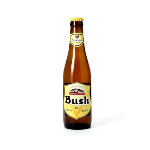 cerveja bush 330 ML