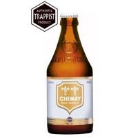 cerveja chimay branca 330 ML