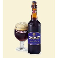 cerveja chimay gran reserva 750 ML