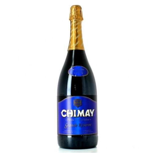cerveja chimay magnum 1500 ML