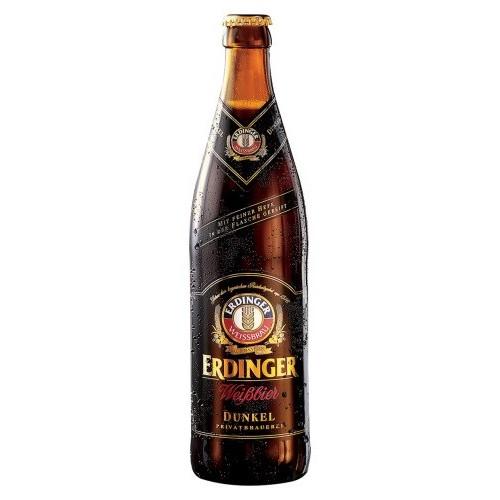 cerveja erdinger dunkel preta 500 ML