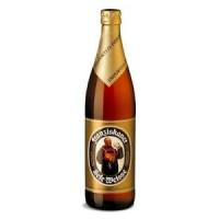 cerveja franziskaner branca 500 ML