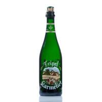 cerveja karmeliet tripel 750 ML