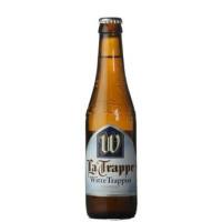 cerveja la trappe whitte 330 ML