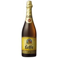 cerveja leffe blond 750 ML