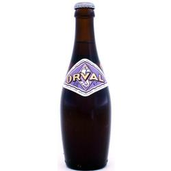 cerveja orval 330 ML