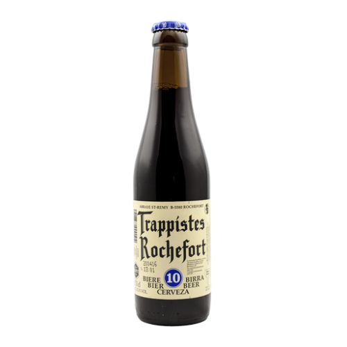 cerveja rochefort 10 330 ML