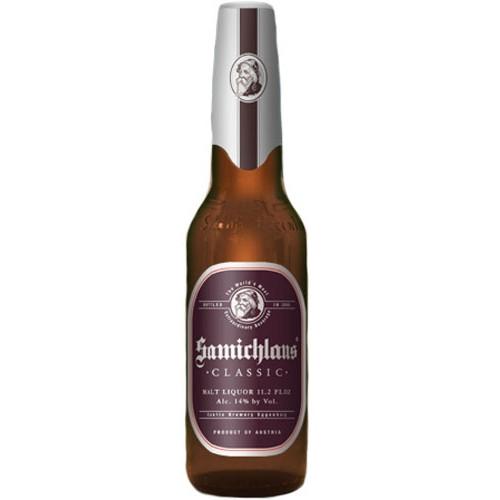 cerveja samichlaus 330 ML