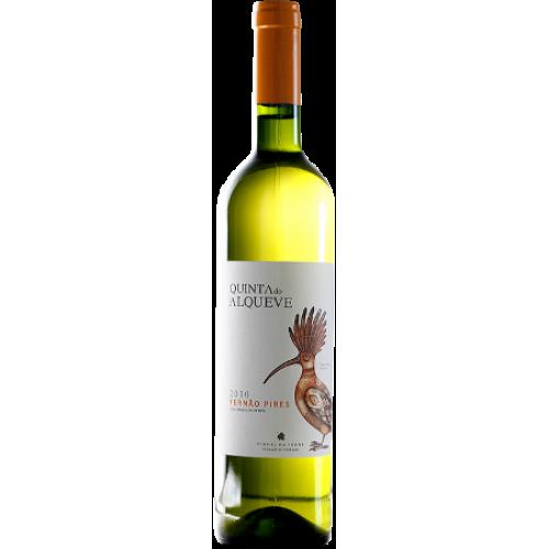 Vinho Quinta do Alqueve Fernao Pires 2010