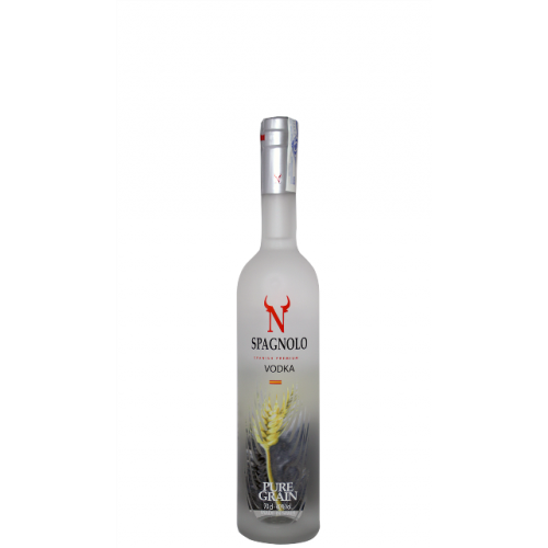 Vodka Premium Spagnolo