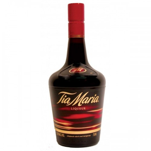 Tia Maria Licor Cafe