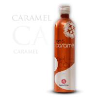 Rum Caramelo Santa Cruz