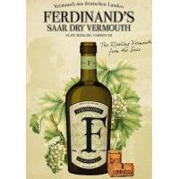 Vermouth Ferdinands 750ML