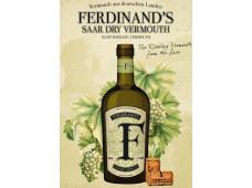 Vermouth Ferdinands 750ML