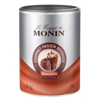 Frappe Monin Chocolate