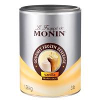 Frappe Monin Vanilla