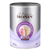 Frappe Monin Yogurt