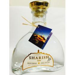 Gin Sharish Pera Rocha Edicao Limitada