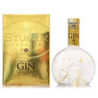 Gin Studer Gold