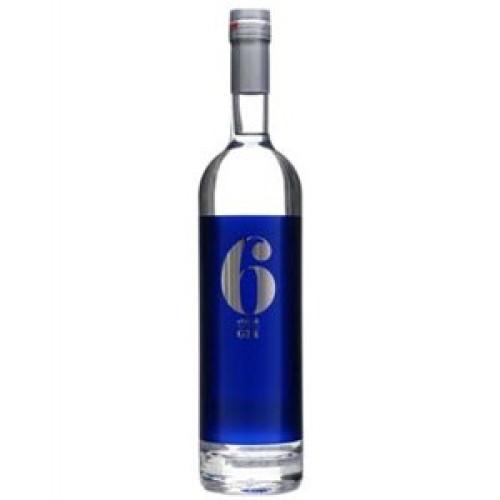 Gin 6 Oclock