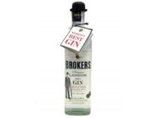 Gin Broker`s 40%