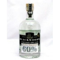 Gin Blackwood`s 60%