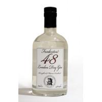 Gin Foxdenton