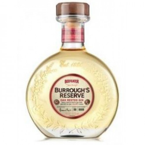 Gin Beefeater Burrough s Reserve