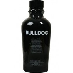 Gin Bulldog 700 ML