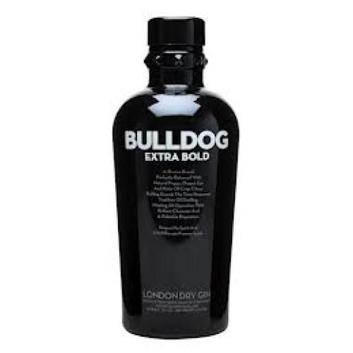 Gin Bulldog Extra Bold 1 LT