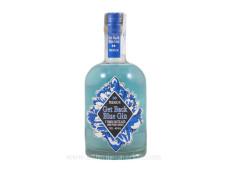 Gin Get Back Blue