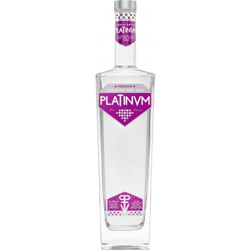 Gin Platinum London Dry
