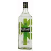Gin Greenalls