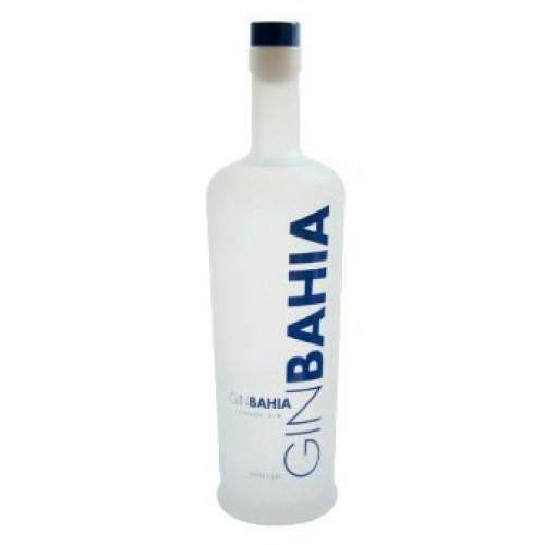 Gin Bahia London