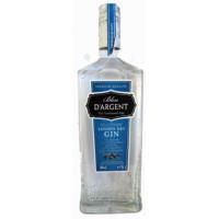 Gin Blue D`Argent
