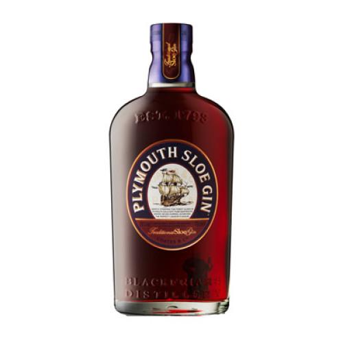Gin Plymouth Sloe