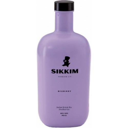 Gin Sikkim Bilberry