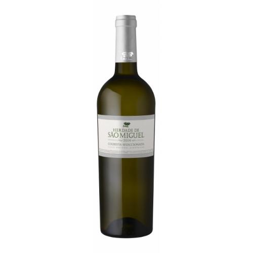 Vinho Herdade Sao Miguel Colheita Selecionada Branco
