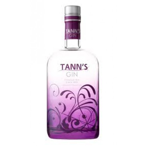 Gin Tanns