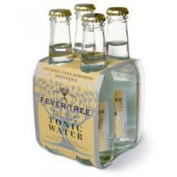 Fever Tree Indian Tonic ( Emb 24 )