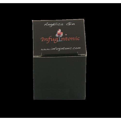 Recarga 12 Unid Infugintonic - Angelica