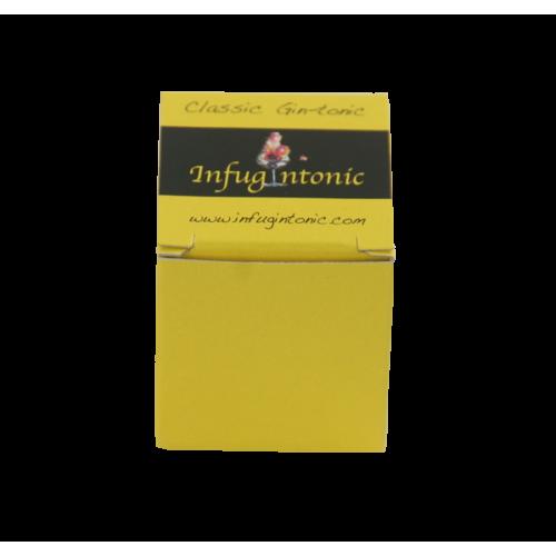 Recarga 12 Un.Infugintonic - Gin Tonico Classico