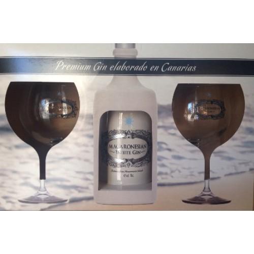 Kit Gin Macaronesian