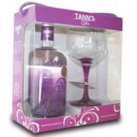 Kit Gin Tanns