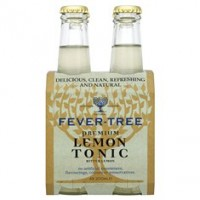 Fever Tree Lemon Tonic ( emb 24 )