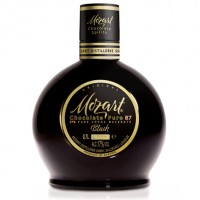 Licor Mozart Black Chocolate 700ML