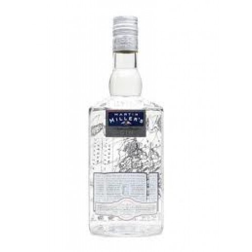 Gin Martin Millers Westbourne